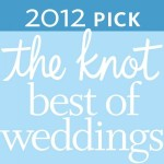 2012 Pick: The Knot Best of Weddings